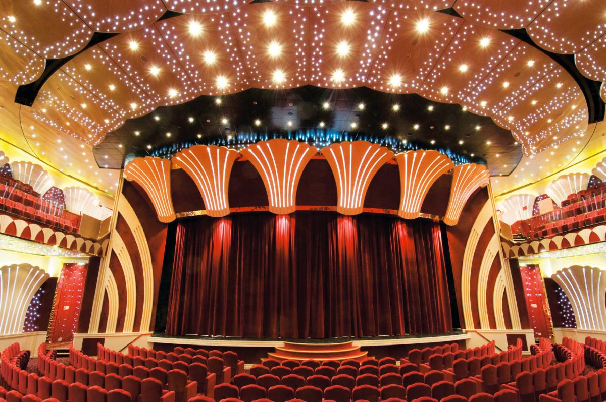 Какой посетить театр в Ростове-на-Дону?