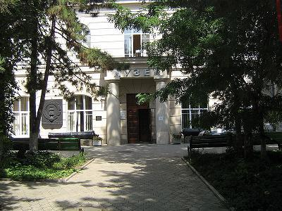 В какие сходить музеи в Ростове-на-Дону?
