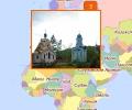 Троицко-Георгиевский женский монастырь