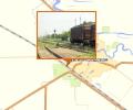 Железнодорожная станция Уманская