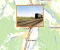 Железнодорожная станция Шедок