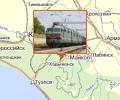 Железнодорожная станция Кошехабль