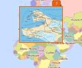 Полуостров Таманский