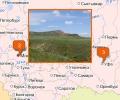 Государственный природный заповедник «Богдинско-Баскунчакский»