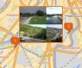 Федеральные автомобильные дороги Южного Федерального округа