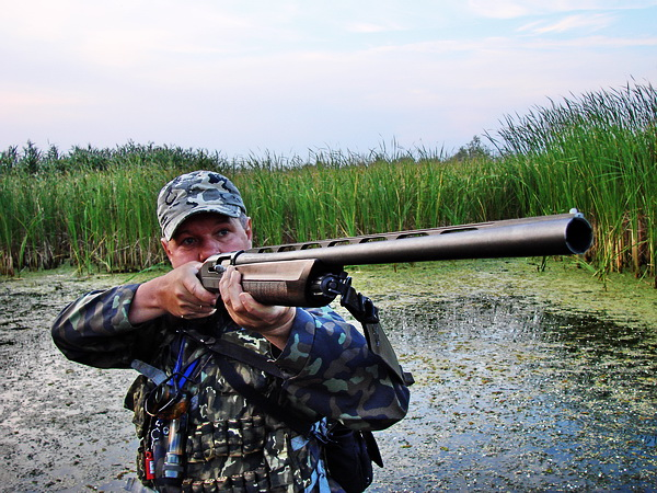 Где можно пострелять из огнестрельного оружия в Ростове?