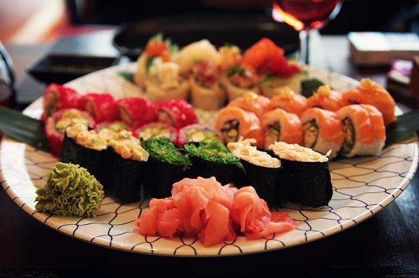 Где заказать доставку суши в Ростове-на-Дону?