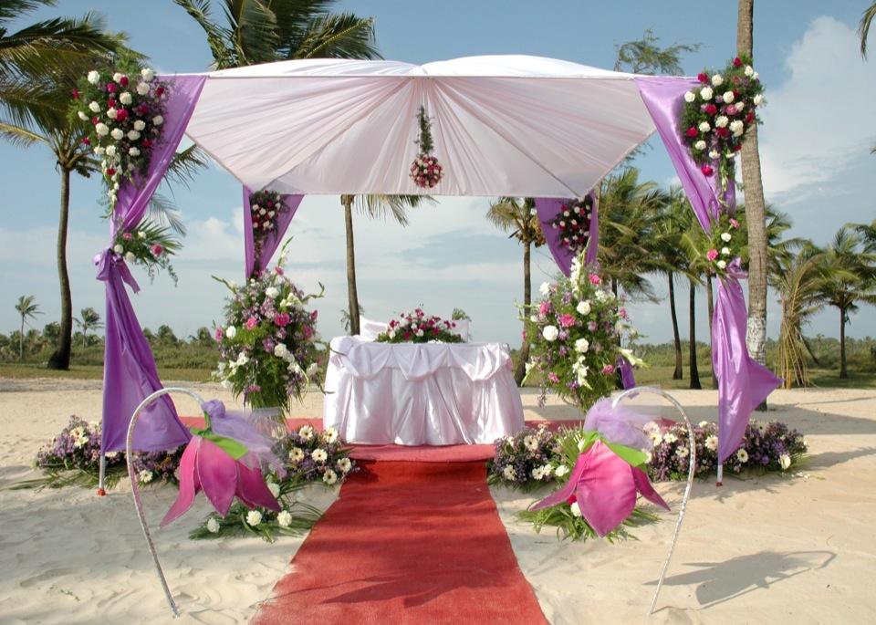 Где заказать организацию свадьбы в Ростове-на-Дону?