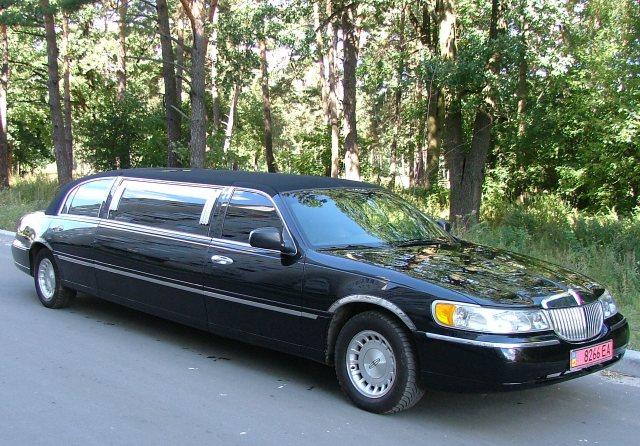 Где взять лимузин на прокат или в аренду в Ростове-на-Дону?