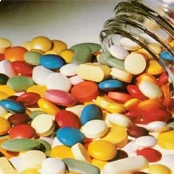 Аптеки и медтовары