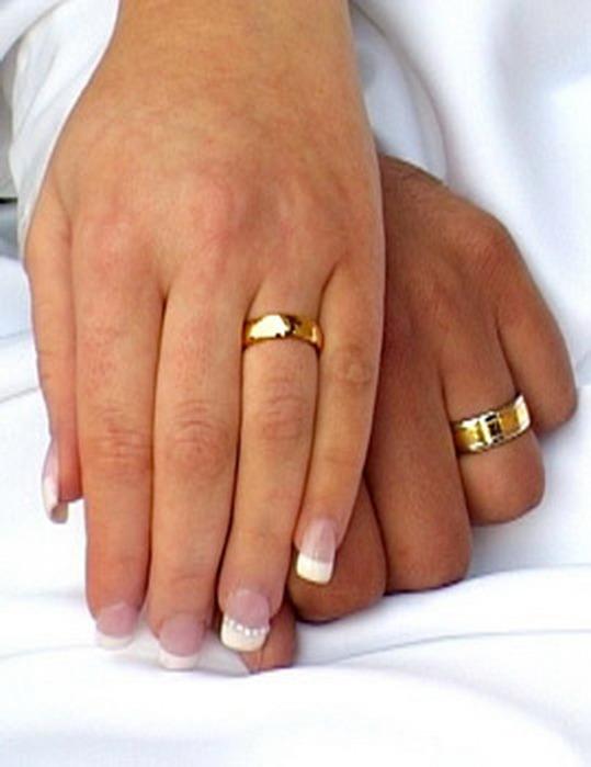 Где купить свадебные кольца в Ростове-на Дону
