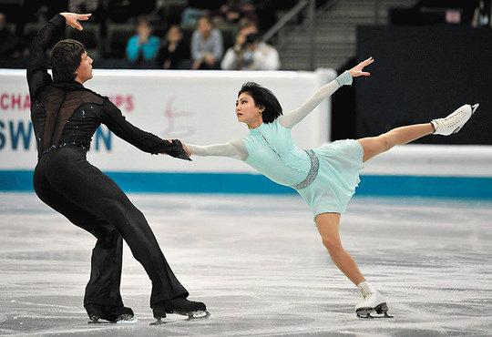 Где обучают катанию на коньках в Ростове-на-Дону?