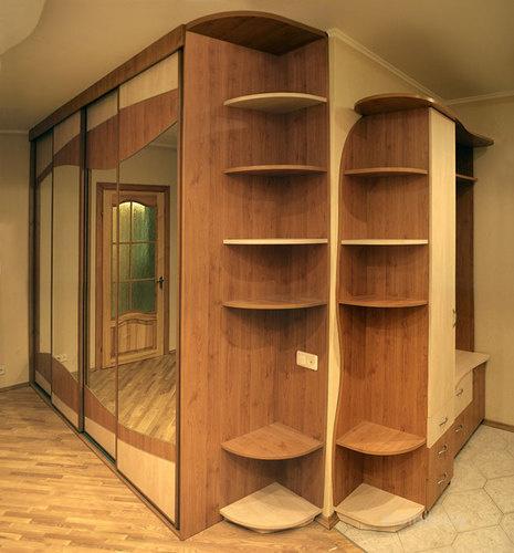 Мебель на заказ в Ростове на Дону