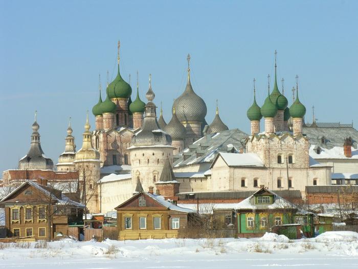 Необычные экскурсии в Ростове на Дону