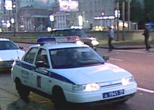 Как заказать машину сопровождения в отделе ГИБДД Ростова-на-Дону