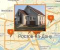Как узаконить самовольную постройку в Ростове-на-Дону?