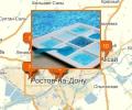 Где в Ростове-на-Дону находятся СПА салоны?