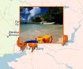 Где находятся детские лагеря в Ростове-на-Дону?