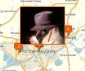 Где заказать услуги частного детектива в Ростове-на-Дону?