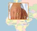 Как выбрать обручальные кольца в Ростове-на-Дону?