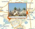 Где заказать интересную экскурсию в Ростове-на-Дону?