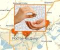 Какие благотворительные организации есть в Ростове-на-Дону?