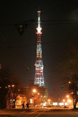 Самые высокие башни Ростова-на-Дону