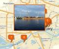 Чем интересны речные порты в Ростове-на-Дону?