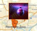 Какая дискотека в Ростове-на-Дону самая многочисленная?