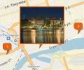 Какие обзорные площадки Ростова раскрывают красоты города?