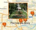 Как интересно провести время в парках Ростова-на-Дону?