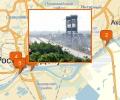 Какой мост самый длинный в Ростове-на-Дону?