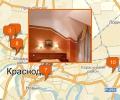 Где остановиться туристу в Краснодаре?