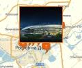 Какие впечатляющие спортивные сооружения есть в Ростове?