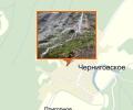 Водопад Пшехский
