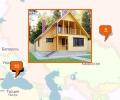 Какие фирмы строят каркасные дома в Симферополе?