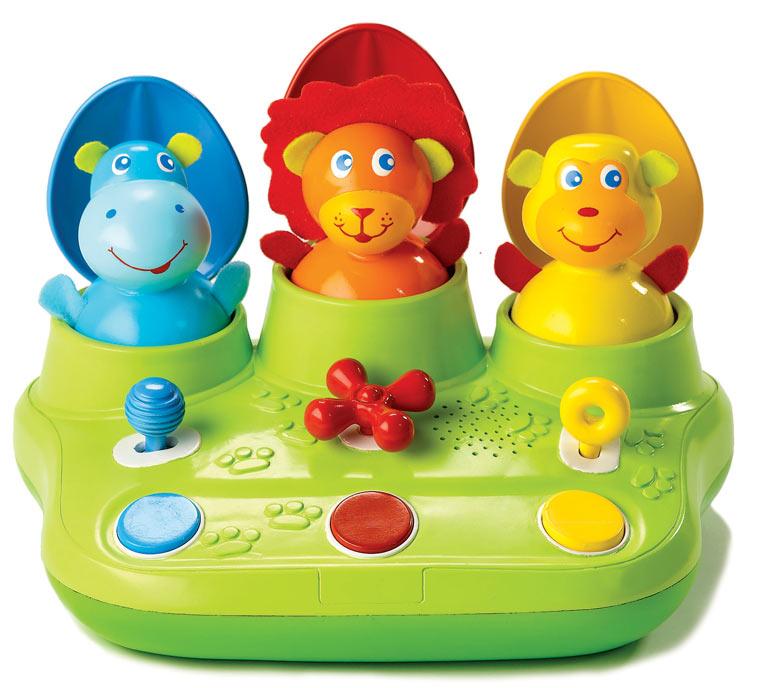 В каком магазине  можно  купить развивающие игрушки в Волгограде?