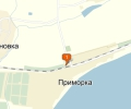 Железнодорожная станция Приморка