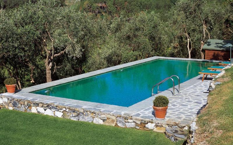 Где приобрести дачный бассейн в Краснодаре?