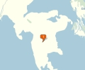 Остров Верхний Осередок