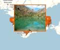 Озера и лиманы в Крыму