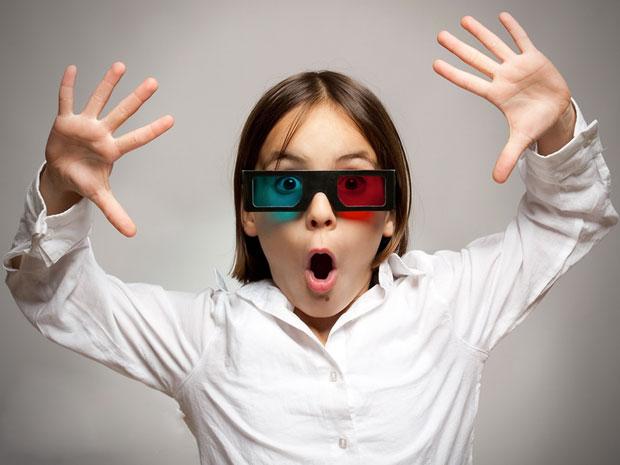 Где купить 3D очки в Краснодаре?