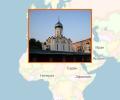 Какие женские и мужские монастыри есть в Краснодаре?