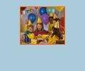 Где отметить день рождения ребенка в Симферополе?