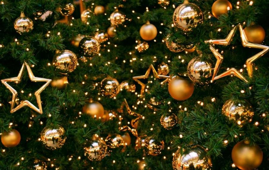 Где встретить Новый год в Симферополе?