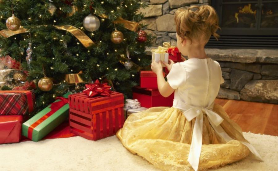 Где купить подарки в Симферополе к Новому году?