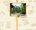 Парк санатория «Сокол»