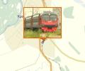 Железнодорожная станция Ададурово