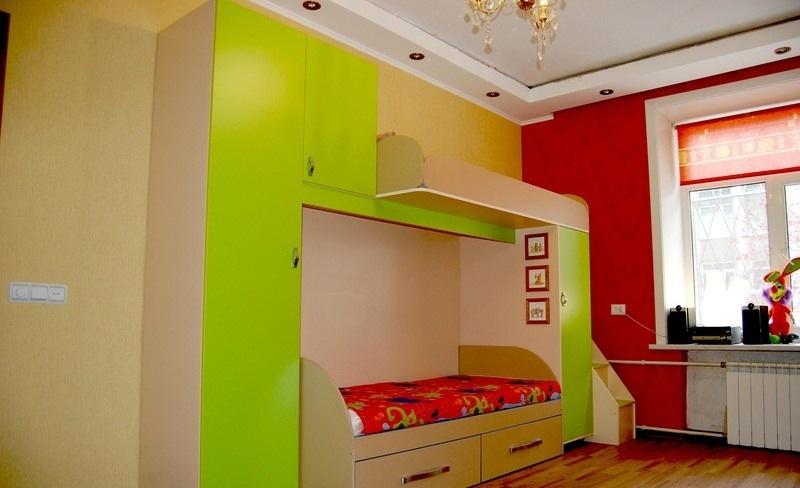 Где делают мебель на заказ в Волгограде?