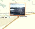 Железнодорожная станция Соломатино